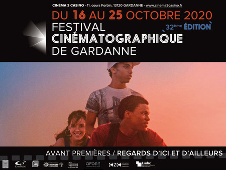 32ème Festival Cinématographique