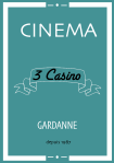 Gardanne - 3 Casino