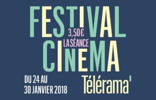 Festival Telerama 2018